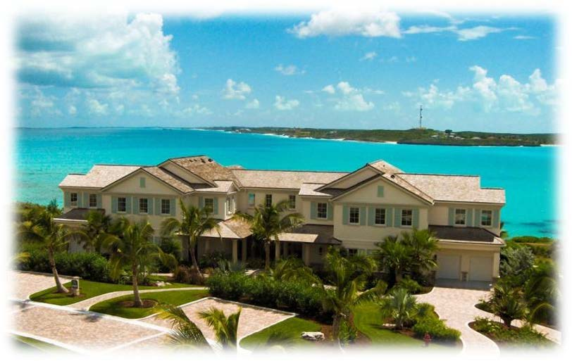 WCPD fait don d'une villa d'une valeur de 500K dollars à des organismes de bienfaisance