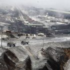 Mining giants losing their grip on global market as local governments push back