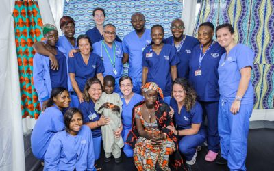 Mercy Ships Canada teams up with WCPD