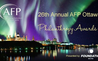 Ottawa Philanthropy Awards highlight unprecedented community leadership