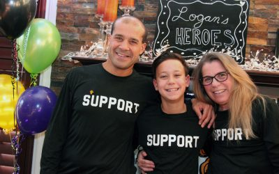 Ottawa youth Logan Hussein launches virtual birthday fundraiser for CHEO